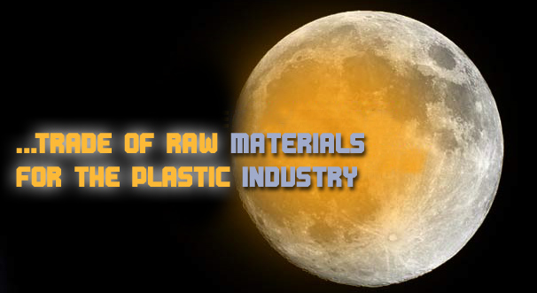 gallery/trade of raw materials for the plastic industry